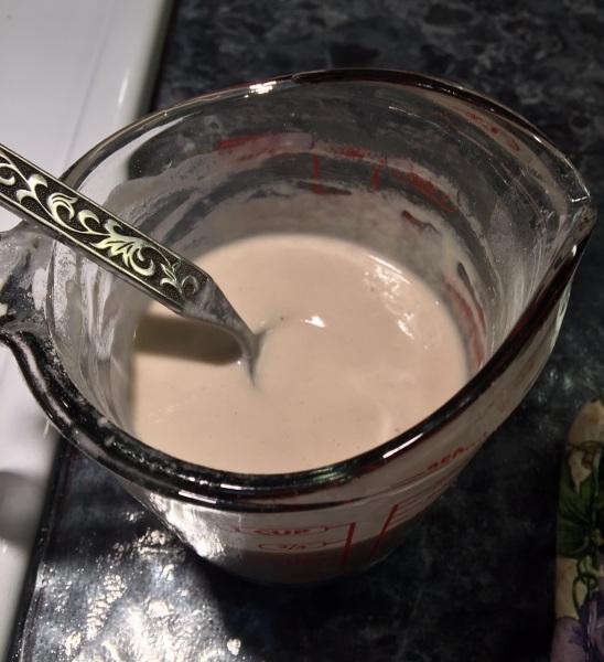 gravy flour